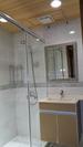 浴室裝修乾溼分離-紘林空間設計