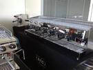 義大利BFC Classica 雙孔咖啡機2013年新機