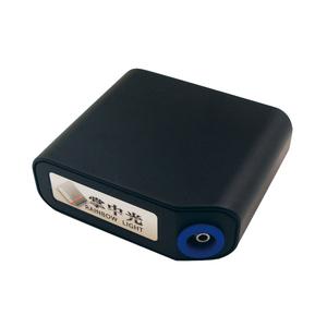 掌中光 MEMS 微型光譜儀