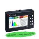 掌中光 手持式光量測儀 PPF (光譜儀+觸控螢幕)