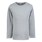 原色素T(麻灰)T-Shirt