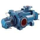 HP-HV-HPM-HVM-HPR 高溫高壓多段泵