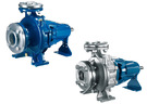 4CA/4CAX 單吸聯軸泵
