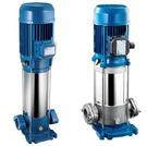 ULTRA SL/SLX 立式多段不鏽鋼泵浦