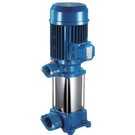 ULTRA SV立式多段不鏽鋼泵
