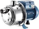 ULTRA S 臥式多段不鏽鋼泵