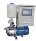 ULTRA-STD 單台式多段恆壓變頻泵