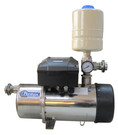 UMO-VSD 超靜音多段不鏽鋼變頻泵