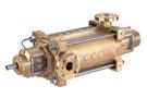 HP-HV-HPM-HVM-HPR 高溫高壓多段泵(全銅)