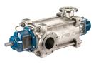 HP-HV-HPM-HVM-HPR 高溫高壓多段泵(不鏽鋼)
