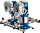 ULTRA-EPIC 原裝雙台多段背負式變頻泵