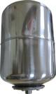 不鏽鋼可更換隔膜式壓力桶(24L)