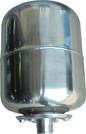 不鏽鋼可更換隔膜式壓力桶(5L)