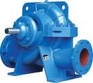 ES 雙吸式聯軸泵