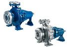 CA/CAX 單吸聯軸泵