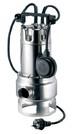 DX 小型不鏽鋼污水泵