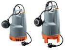 DP/DPV 小型污水泵