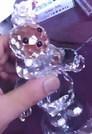 卡通水晶公仔、知名品牌水晶動物代工 3D水晶內雕代工 模型代工