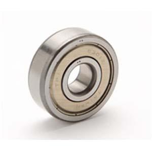 內徑6~9mm  TPI標準單列深溝滾珠軸承