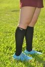 機能健康壓力襪(1雙、黑色)