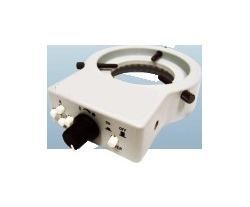 實體顯微鏡四向環型光源