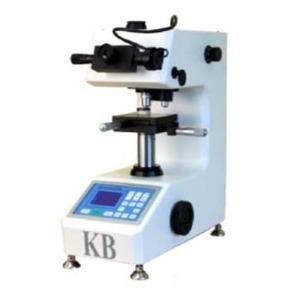 KBW顯微硬度計