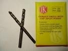 HSS Co5 TWIST DRILLS    直柄含鈷鑽頭