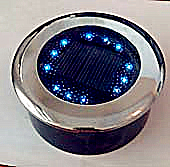 LED太陽能地埋燈