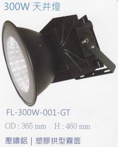 LED 天井燈 150W   300W
