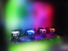 LED E27  3W/2紅1藍/110V/220V/LED 動物生長 植物栽培/植物培養/生長燈/