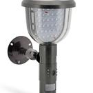 LED 太陽能監控監視器壁燈