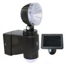 太陽能 LED 保安燈