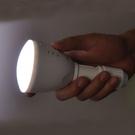 LED 4W多功能遙控手電筒