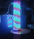 LED美髮燈
