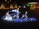聖誕燈出租 設計佈置