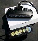 LED15W超強反射杯工作燈
