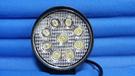 LED超亮投射燈  27w