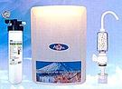 鹼性負離子活水機CH-350