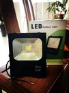 LED 戶外防水投射燈