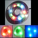 LED噴泉燈