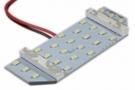 MAZDA-LED牌照燈