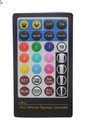 iPLC Family - iCascade  iPLC 紅外線遙控器