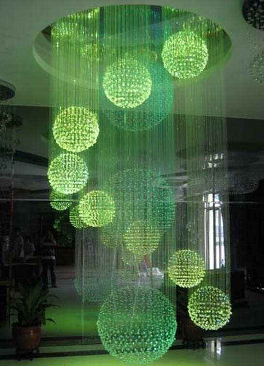 led 光纤照明工程-亿展光电科技/企业会员-产品放大图