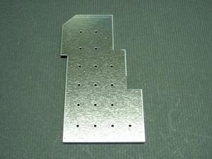 金屬零件沖壓 / 精密沖壓