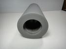 硬質噴砂處理鋁導輪