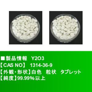 Y203 光學鍍膜材料
