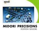 MIDORI PRECISIONS CO.LTD.