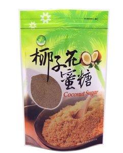 天然椰子花蜜糖 350g 【隆一嚴選】