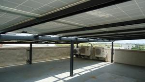 工廠/住家/畜牧場屋頂建置太陽能發電系統專案
