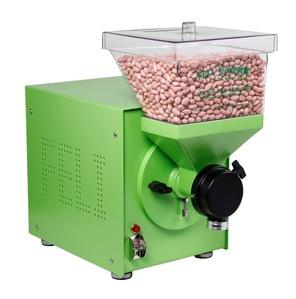 NBM-100堅果磨醬機(花生醬機, 芝磨醬機, 堅果冷磨機)
